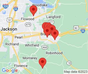 Rankin County Schools near 39201