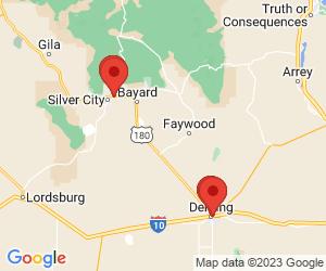 Shoe Stores near Lordsburg, NM