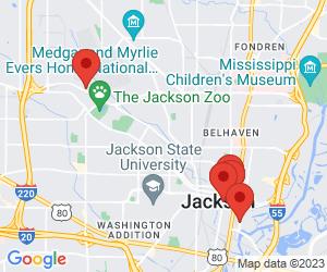City Halls near 39201