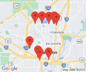 Grocery Stores near 39201