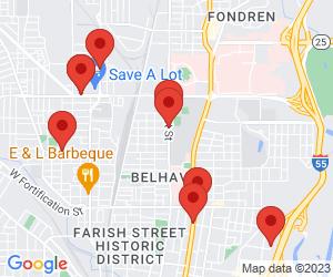 Home Health Services near 39201