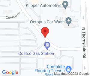 Vn Nail Spa at Tucson, AZ 85741