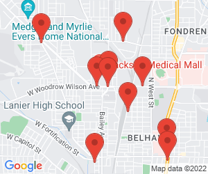 American Restaurants near 39201