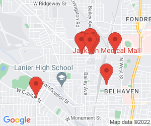 Fast Food Restaurants near 39201