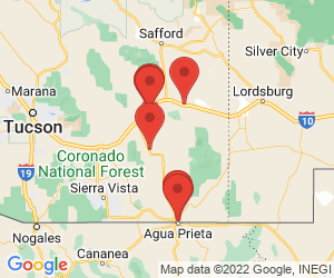 Cochise County Workforce Development near Lordsburg, NM