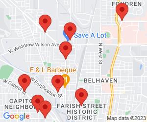 Supermarkets & Super Stores near 39201