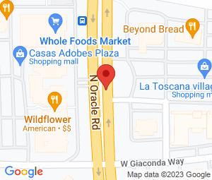 Melvira's Hair Studio at Tucson, AZ 85705