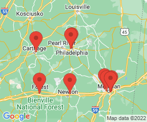 Verizon Wireless near Little Rock, MS