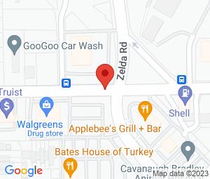Kut, Above at Montgomery, AL 36106