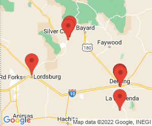 Real Estate Consultants near Lordsburg, NM