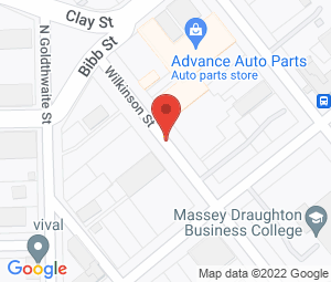 Howard's Hairstylers & Designers at Montgomery, AL 36104