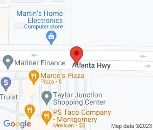 HairMasters at Montgomery, AL 36117