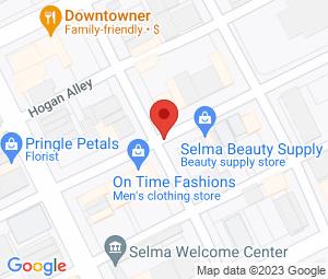 Selma Beauty Supply at Selma, AL 36703