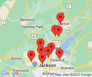 Baskin Robbins near Flora, MS