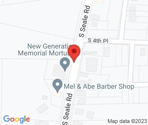 A+  ~SALON~ at Phenix City, AL 36869