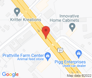 Anew Salon at Prattville, AL 36067