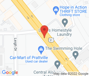 The Port of Hair at Prattville, AL 36067