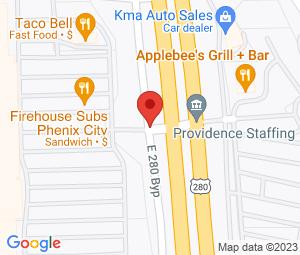 HairMasters at Phenix City, AL 36867
