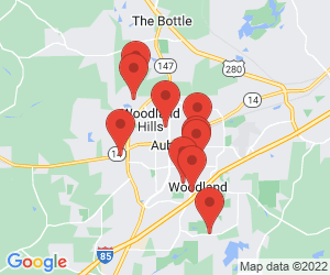 Auburn City Schools near Auburn, AL