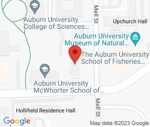 Auburn University at Auburn, AL 36832