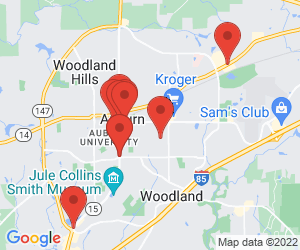 Convenience Stores near Auburn, AL