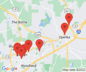 Colleges & Universities near Auburn, AL