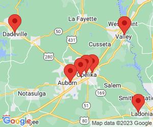 Alfa Insurance near Auburn, AL