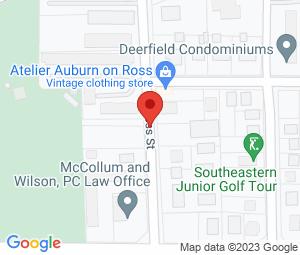 Auburn University at Auburn, AL 36830