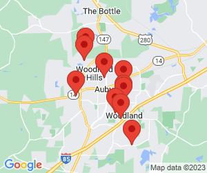 Auburn City Schools near Opelika, AL