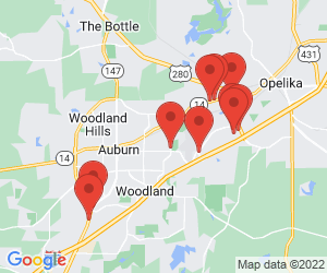 Verizon Wireless near Opelika, AL