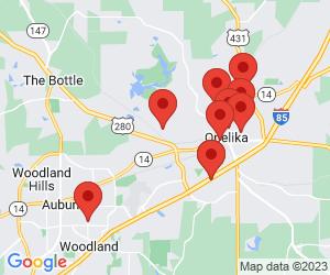 Public Schools near Opelika, AL