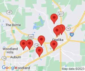 Educational Services near Opelika, AL