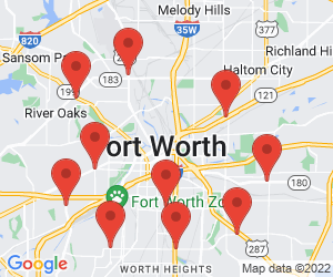 McDonald's near Fort Worth, TX