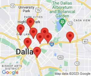 Enterprise Rent-A-Car near Dallas, TX