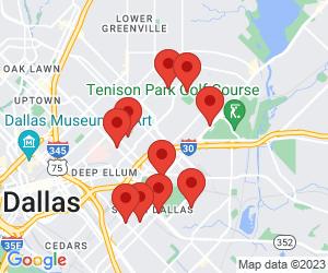 Dallas Independent School District near Dallas, TX