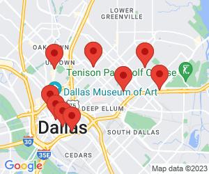 Car Rental near Dallas, TX
