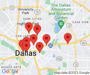McDonald's near Dallas, TX