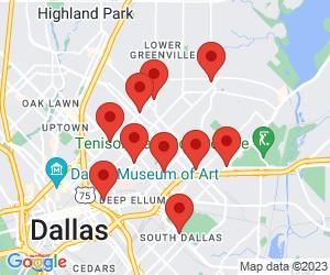 Redbox near Dallas, TX