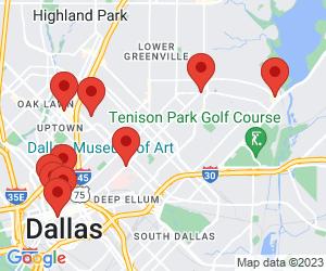 Starbucks Coffee near Dallas, TX