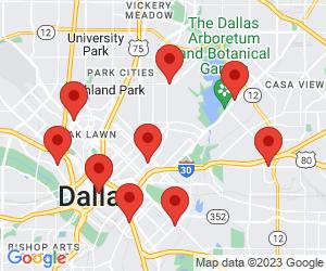 Jackson Hewitt Tax Service near Dallas, TX