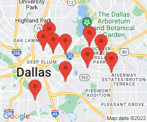 Family Dollar near Dallas, TX