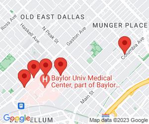 Prosthodontists & Denture Centers near Dallas, TX