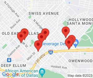 Take Out Restaurants near 75373