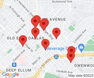 Apartments near Dallas, TX