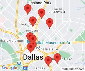 Chase Bank near Dallas, TX