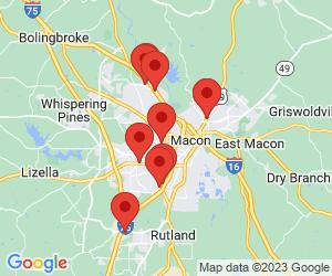 H&R Block near Macon, GA