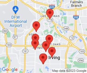 H&R Block near Irving, TX
