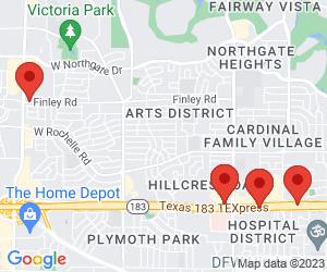Farmers Insurance near Irving, TX