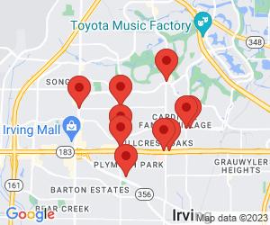 Redbox near Irving, TX