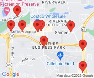 Western Union near Santee, CA